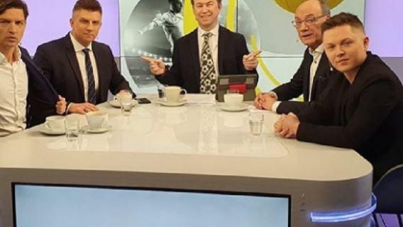 Znany polski dziennikarz przekaże część zarobków na walkę z epidemią. Wielkie brawa, chylimy czoła
