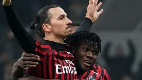 Zlatan Ibrahimović przestraszył się koronawirusa. Opuścił Włochy i nie wie, czy wróci do AC Milan