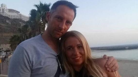 Żona byłego piłkarza Ekstraklasy robi furorę w sieci. Jej wysportowane ciało rozpala internautów (ZDJĘCIA)