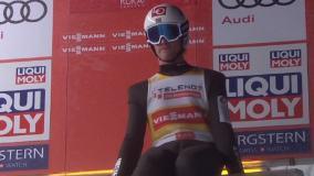 Skoki narciarski Wojciech Skupień