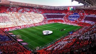 Bayern Monachium transfery