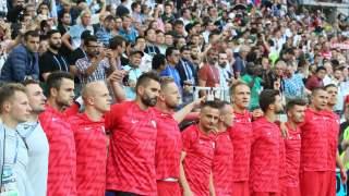 Reprezentacja Polski transfer