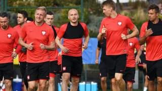 Reprezentacja Polski fryzura