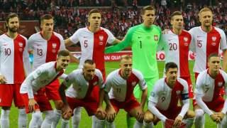Reprezentacja Polski Wojciech Szczęsny