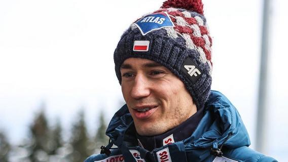 Kamil Stoch ujawnił, co będzie robił po zakończeniu kariery. Fani skoków będą wniebowzięci