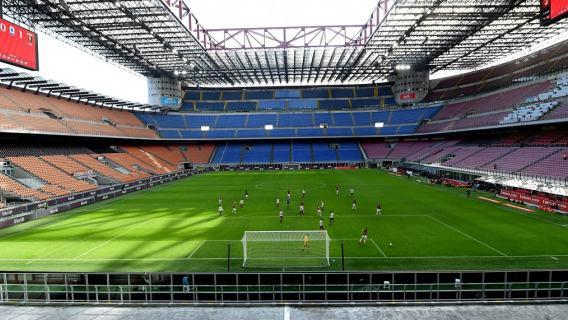 AC Milan Milik
