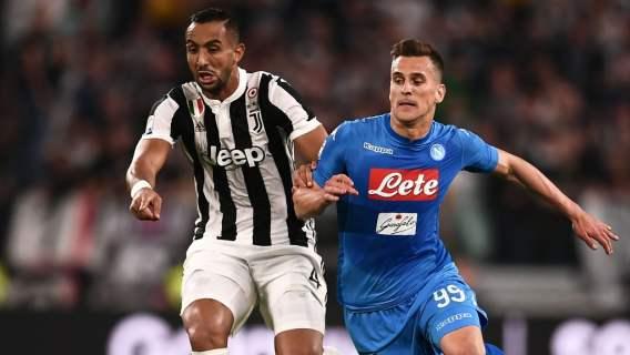 Arkadiusz Milik przejdzie do Juventusu? Włoskie media znają odpowiedź, wszystko jest już jasne