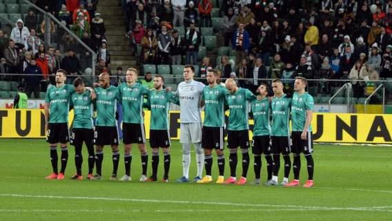 Ekstraklasa obniżki piłkarzy