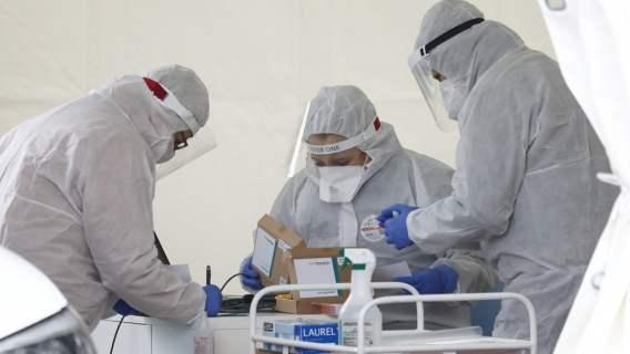 PZPN wyda fortunę na testy. Wiemy już, komu przysługiwać będą badania na obecność wirusa