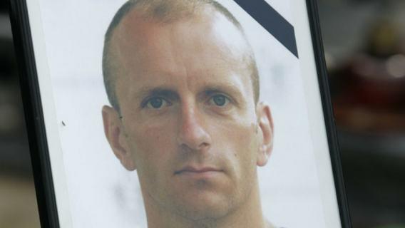 Znany polski piłkarz popełnił samobójstwo. Jego kolega nie wierzy w tę wersję zdarzeń