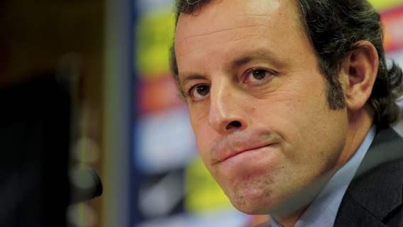 Były prezes Barcelony trafił do więzienia. Na początek odsiadki dostał prezerwatywy i wazelinę