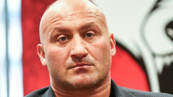 Marcin Najman podjął decyzję ws. zakończenia kariery. Kibice są podzieleni