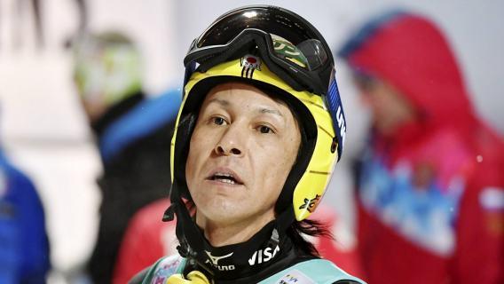 Noriaki Kasai Zakończy karierę? Japoński skoczek poinformował o swojej decyzji