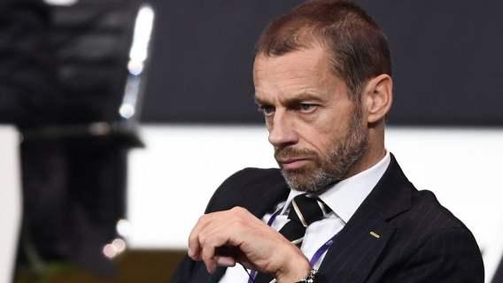 UEFA rozdaje miliony na walkę ze skutkami epidemii. Wiemy, ile trafi do Polski