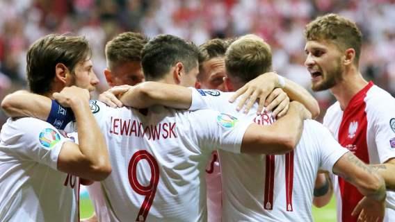 Reprezentacja Polski ma nowego sponsora. Część piłkarzy nie będzie zachwycona