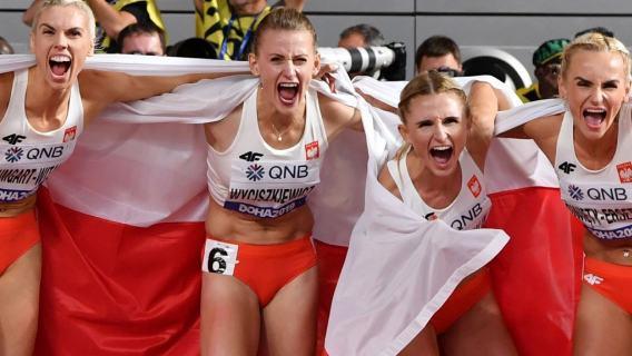 Reprezentantka Polski ma szansę na prestiżową nagrodę. Potrzebuje Waszych głosów