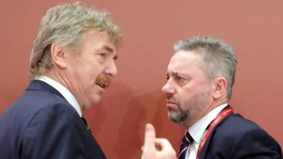 Jerzy Brzęczek może wylecieć z kadry przed Euro?