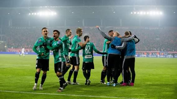 Legia Warszawa Michał Karbownik Real Sociedad Transfery