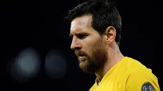 Barcelona pozbędzie się Messiego? Ma być elementem wielkiej wymiany