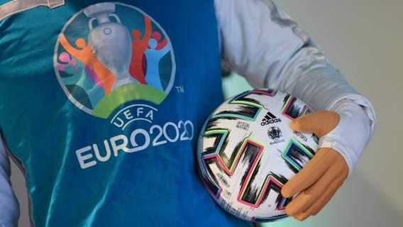 Euro 2020 Reprezentacja Polski