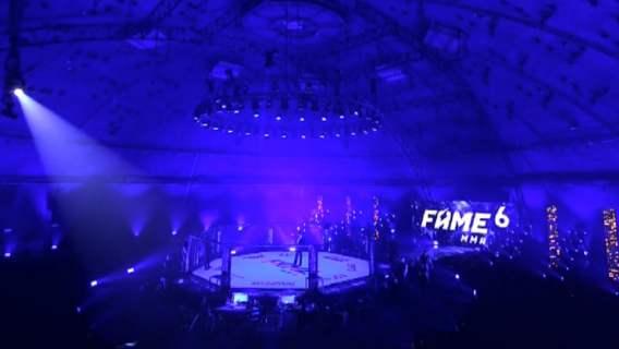 Fame MMA Marta Linkiewicz Instagram MMA