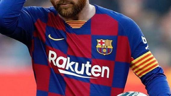 Nowe stroje FC Barcelony wyciekły. Kibice podzieleni, trzecia koszulka wzbudziła kontrowersje (ZDJĘCIA)