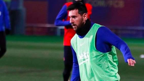 Leo Messi zabrał głos w sprawie transferu. Zadziwiająca deklaracja piłkarza Barcelony