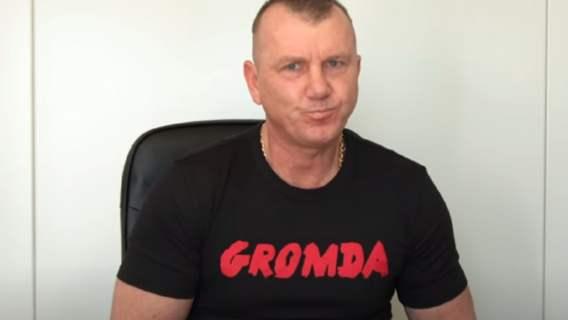 Mariusz Grabowski Marcin Najman