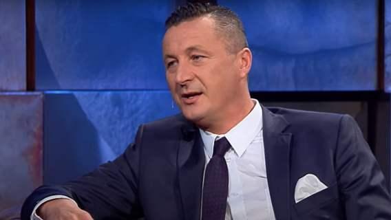 Tomasz Hajto wyzwany na pojedynek w MMA.