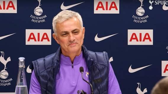 Mourinho przyłapany na łamaniu prawa. Interesuje się nim policja, kompromitujące nagranie (WIDEO)