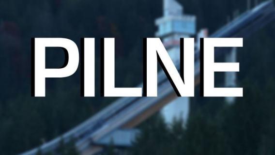 Fatalne informacje dla polskich skoczków. Mistrzostwa świata w Zakopanem zagrożone