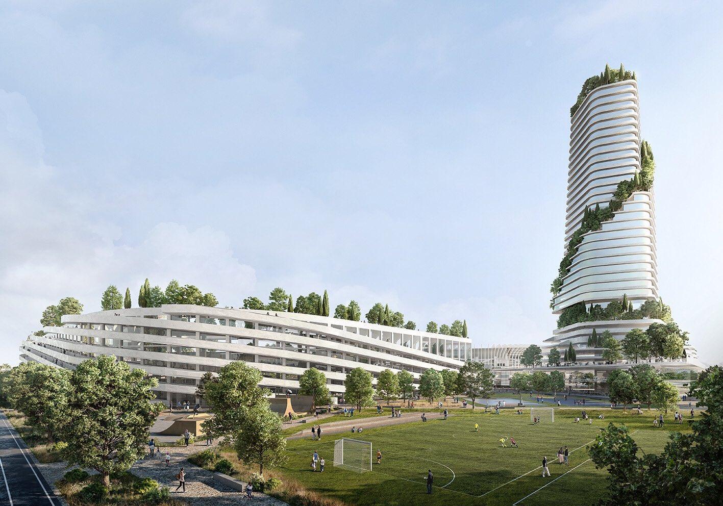 Oficjalnie Legendarny Stadion Milanu I Interu Zostanie
