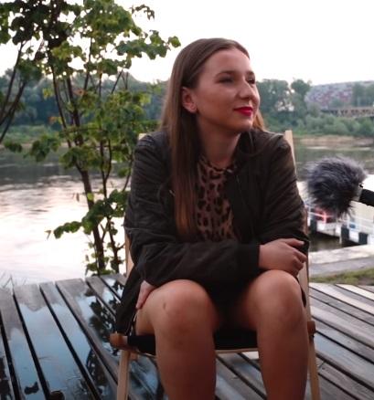 Fame MMA Marta Linkiewicz przed