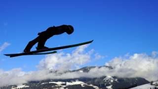 skoki narciarskie fluor