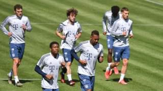 Bayern Monachium Lucas Hernandez