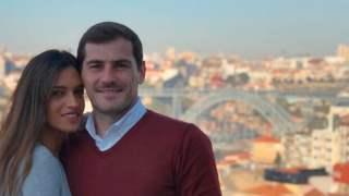żona Ikera Casillasa