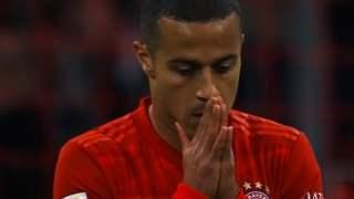 Bayern Monachium Thiago