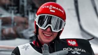 skoki narciarskie paweł wąsek