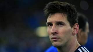 Leo Messi Barcelona Koniec