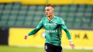 Legia Warszawa Michał Karbownik Transfer