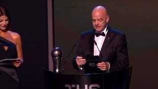 FIFA gala