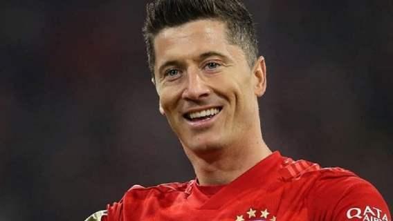 Robert Lewandowski na czele prestiżowego rankingu. Ronaldo i Messi są daleko w tyle