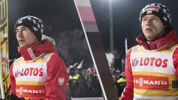 Kamil Stoch czy Dawid Kubacki - kto jest lepszy? Eksperci wybrali zwycięzcę