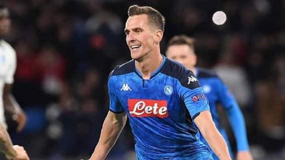 Ani Milan, ani Juventus. Milik na celowniku innego z gigantów Serie A, sensacycjny transfer