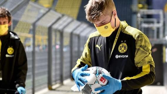 Borussia Dortmund - Schalke. Pełna dominacja w hicie Bundesligi