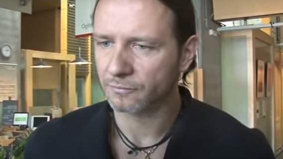 Radosław Majdan został oskarżony o ukrywanie pedofila. Byłego męża broni Doda. Wyznała jednak jego sekret