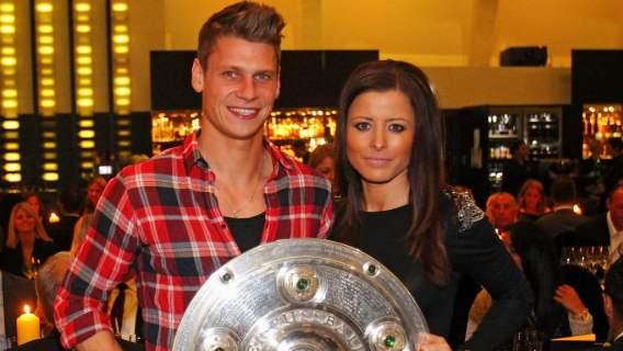 Kim jest żona Łukasza Piszczka? Piłkarz strzeże jej jak największego skarbu (FOTO)