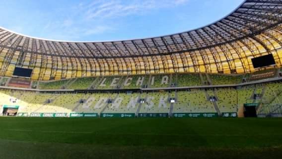 Finał LE jednak poza Gdańskiem? UEFA chce dokonać zmian, Polska może ucierpieć