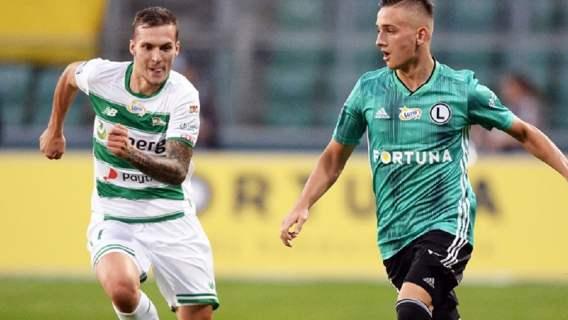 Legia Warszawa ustaliła cenę za swoją gwiazdę. Ogromne pieniądze, prawdziwa fortuna