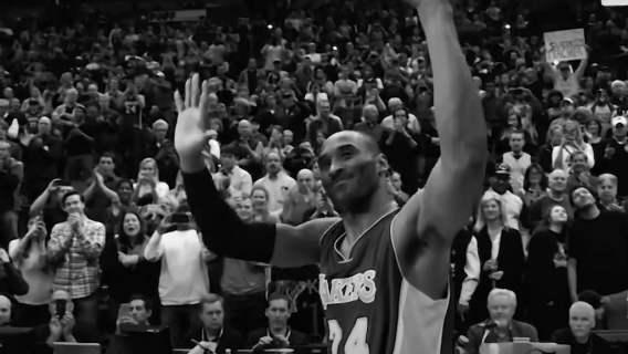 Kobe Bryant sekcja zwłok
